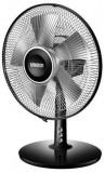 Ventilator de birou Unold Silverline, 25W (Negru)