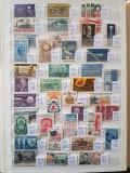 Lot SUA 1952-1999, 260 serii complete stampilate, Stampilat