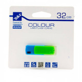 Memorie USB Tellur 32GB Color Mix USB 2.0