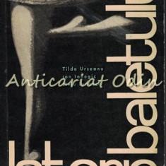 Istoria Baletului - Tilde Urseanu, Ion Ianegic, Liviu Ionescu