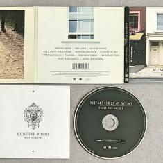 Mumford & Sons - Sigh No More CD Digipack (2009)