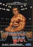 Joc SEGA Mega Drive Wrestle war