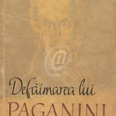 Defaimarea lui Paganini (1955)