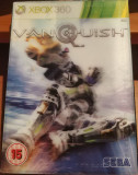 Vanquish, XBOX 360, original, alte sute de titluri, Shooting, 16+, Single player, Sega