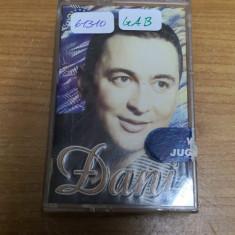 Caseta Audio Dani #61310GAB