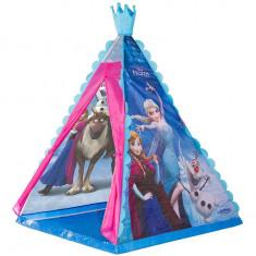 Cort de joaca John Frozen 2 100x100x140 cm
