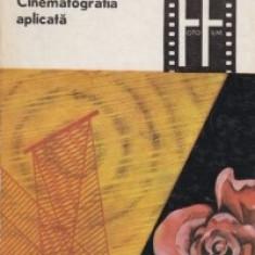 Cinematografia aplicata, Volumul II