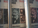 Victor Hugo - MIZERABILII { 3 volume } / 1985