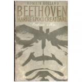 Beethoven - Marile epoci creatoare - Catedrala neintrerupta I (Simfonia a IX-a)