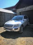 Vand-schimb Mercedes Ml 320 cdi