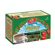 Ceai Macese Fares 20dz Cod: 11404