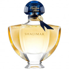 Shalimar Apa de toaleta Femei 50 ml