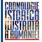 Cronologie istorica ilustrata a Romaniei/Tudor Salajean, Gheorghe Iacob, Litera