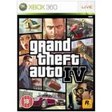 Grand Theft Auto IV XBOX360