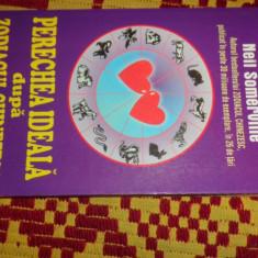 perechea ideala dupa zodiacul chinezesc 270pagini