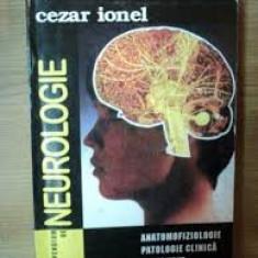 compendiu de neurologie cezar ionel