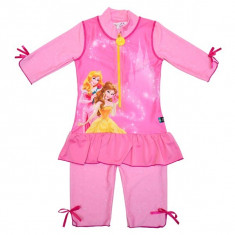 Costum de baie Princess marime 98-104 protectie UV Swimpy for Your BabyKids