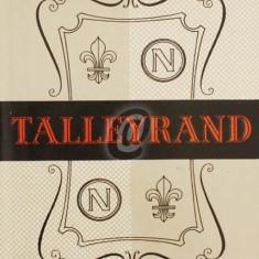 Talleyrand (1960)