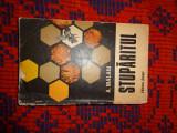 Stuparitul - Malaiu Aurel ( apicultura ) an1971,60figuri,337pagini