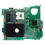 Placa de baza defecta Dell inspiron 15R N5110 J2WW8 (defect video)