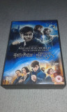 Harry Potter years 1 - 7B si Fantasctic Beasts NOU!!! sigilat subtitrare romana, DVD, warner bros. pictures