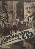 Realitatea Ilustrata : Bolsevism in SUA - Povestea Insulei Ada-Kaleh... - 1934