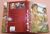Istoria: oameni, fapte, epoci. Antichitatea Si Evul Mediu - Editura Litera, 2010