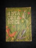 VICTOR TULBURE - A DOUA CARTE A RALUCAI (1965)