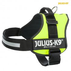 Ham Julius-K9, 2XL: 82-116 Cm/50 Mm, Neon 150607