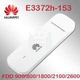 Modem 4G LTE Huawei E3372  Digi Orange, Vodafone, Telekom