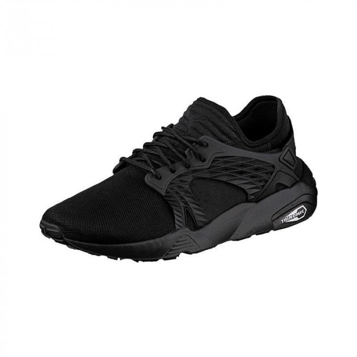 Pantofi sport barbati Puma Blaze Cage Mono Negru 46