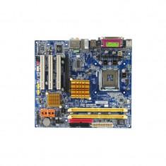 Placa de baza PC GIGABYTE GA-945GZM-S2 LGA775