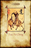 Tao Te Ching (DAO de Jing): Lao Tzu's Book of the Way (Aziloth Books)