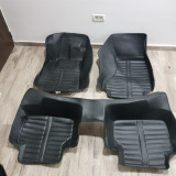 Covorase presuri Premium  AUDI A4 b8 tip tavita