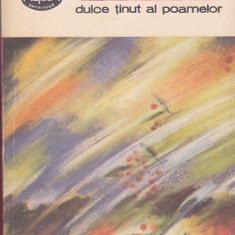 EVGHENI EVTUSENKO - DULCE TINUT AL POAMELOR ( BPT 1167 )