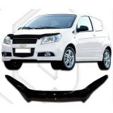 Deflector capota Chevrolet Aveo 2008-2011