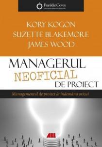 Managerul neoficial de proiect