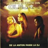 CD Viorica și Ioniță din Clejani – De La Anton Pann La DJ, original