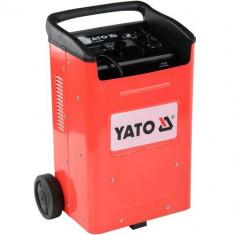 Robot de pornire auto 12V / 24V 20-800Ah Yato, YT-83062 Mania Tools