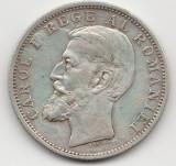 * Moneda 1 leu 1894