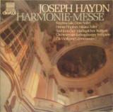 HAYDN : Harmonie-Messe  ( vinil )
