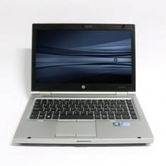 Laptop HP EliteBook 8470p, Intel Core i5 Gen 3 3360M, 2.8 GHz, 4 GB DDR3, 500 GB HDD SATA, DVDRW, Wi-Fi, Bluetooth, WebCam, Display 14inch 1366 by
