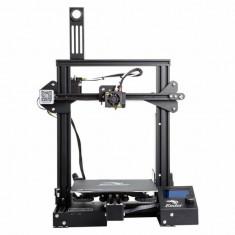 Imprimanta 3D Creality Ender 3x - Dual Z axe
