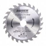 Cumpara ieftin Disc circular Raider, 190 x 30 mm, 24T