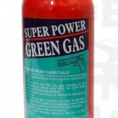 Gaz Super Power - 600 ml [G&C Tech]
