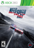 Need for Speed - Rivals - NFS - XBOX 360 [Second hand], Curse auto-moto, 3+, Multiplayer