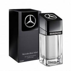 Mercedes Benz Mercedes Benz Select Eau de Toilette pentru bărbați 100 ml, Apa de toaleta