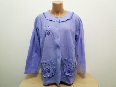 Pijamale de dama PMH, mov, mar XL, noi, in stare perfecta! foto
