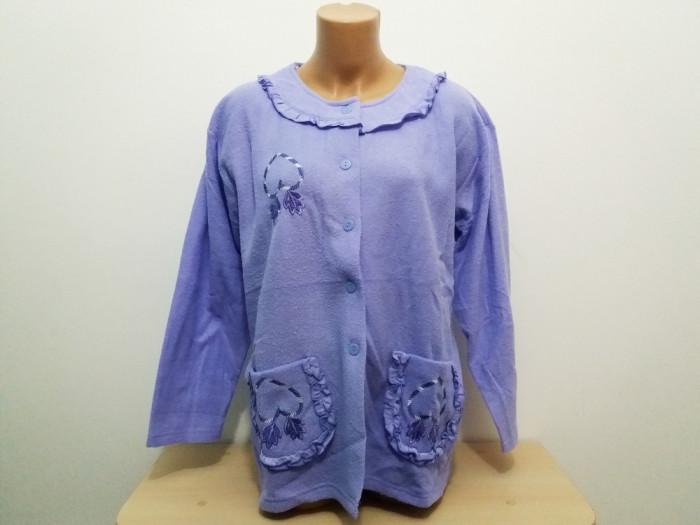 Pijamale de dama PMH, mov, mar XL, noi, in stare perfecta!