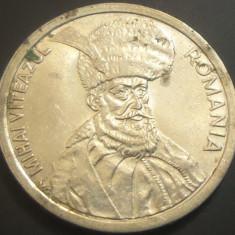 Moneda 100 LEI - ROMANIA, anul 1993 *cod 4289